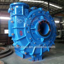 NZJA-550 High quality horizontal slurry mining motor pumps