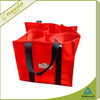 polypropylene non woven divided wine cloth carry bags