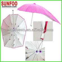 Hot selling bike rain umbrella