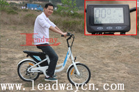 Leadway pedal assistant system off road electric dirt bike for kids(W2-1111)