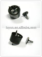 Common rail injector parts fuel Injector Control Valve 9308-621C 9308Z621C 9308621C black