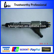 bosch common rail fuel injector repair kits 0445120134/4938752