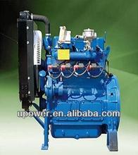 30kw Natural Gas Generator set/fuel: LPG, Biogas