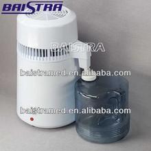 Small auto fill water distiller/distil water plant/water distilled machine
