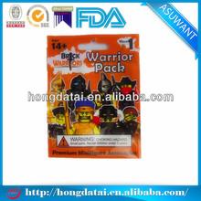 warrior pack plastic herbal incense potpourri bag for sale