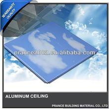 Cheapest decorative aluminum linear ceiling