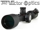 Vector Optics SharpShooter 10x50FIR Hunting Riflescope Tactical Scope Heavy Duty