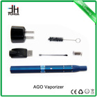 2014 wholesale best ago electronic cigarette dry herb clearomizer e cig dry herb attachment