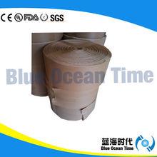 Polypropylene correx plastic corrugated roll