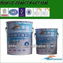 Shanghai Horse carbon/glass fabric adhesive glue