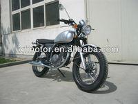 new model 200cc retro motorcycle