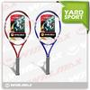 new design high quality carbon fiber custom tennis racket