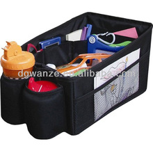 high quality large capacity car grocery bag car organizers