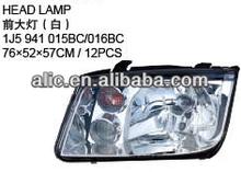 JETTA IV / BORA 98-04 head lamp