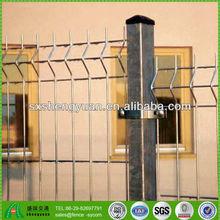 indoor framed temporary construction dog kennel fence panel