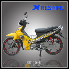 chongqing automatic 110cc moto available for OEM service