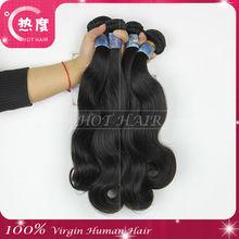 2014 factory direct wholesale grade 6a peruvian hair weave peruvian hair extension 100% human weaving virgin peruvian hair