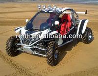 renli 500cc 4x4 All Terrain Buggy Quad karting/atv/go karting