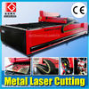 CNC Laser Cutting Machine for Metal/Laser Metal Sheet Cutting Machine with 8mm thick