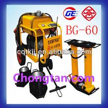 2014 New hot sale hydraulic BG-60/(60A) geophysical equipment
