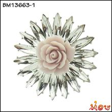 Hot wholesale fashion epoxy resin jewelry