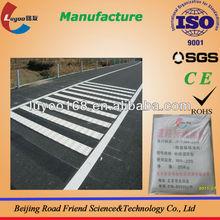 Cheap shok-type hot melt road marking paint