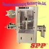 Automatic plastic bottle labeling machine,sleeve shrink labeling machine