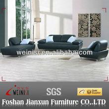 guangzhou furniture leather living room sofas italian leather reclining sofa nicoletti italian leather sofa A014