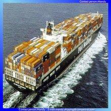 Sea shipping from Nantong, China to Bangkok, Thailand