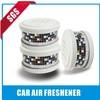2014 fancy gel toilet freshener&deodorizer for car