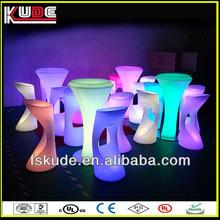 led de alta calidad barra de muebles de sistema de iluminación led portátil tabla de la barra