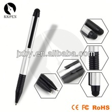 stylus touch pen for galaxy note 2 notepad with pen desktop pen display stand