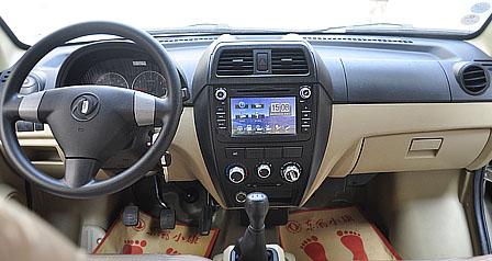 Hot Sale Petrol Engine 2-11 Seats Mini Van With Good Performance