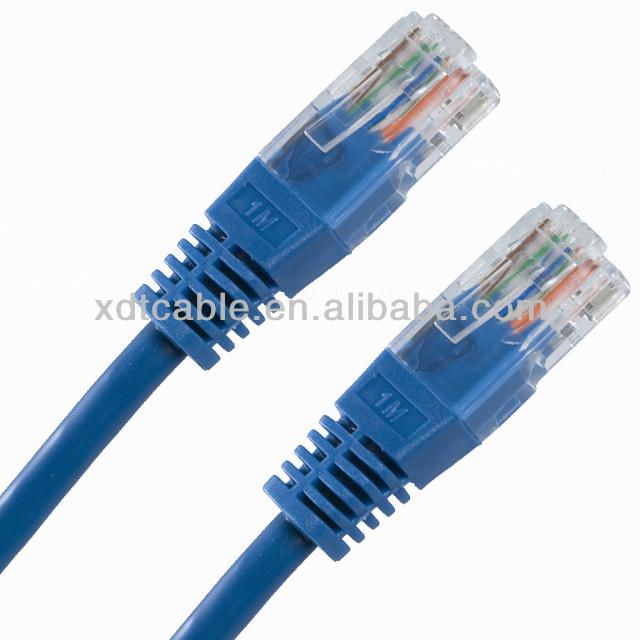 Дешевые цена 3м 5m патч-корд rj45 витой cat6-кабель связи-ID продукта:17804