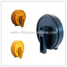 front idler group DH55 DH220-3 DH220-5 DH280 DH300