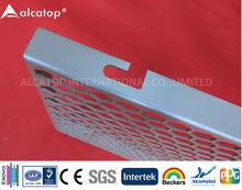 Architectural Materials Aluminum Panels