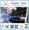 soler panel , sun panel solar with TUV , IEC,CE CEC
