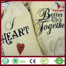 Muslin Cloth Shopping/gift Bag