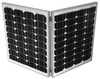 hot sale folding solar panel 90w mono module cheap price from China manufacturer