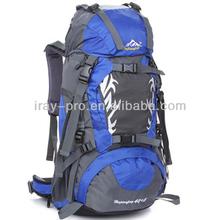Top Quality Waterproof Travel Rush Backpack Hiking