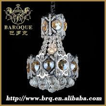 Wedding decoration 110V - 220V mini chandelier light
