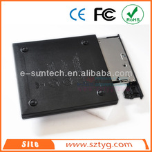 ECD011DW Alibaba Wholesale Laptop Portable USB2.0 External Optical Drive.External CD ROM / DVD ROM / DVD-RW Writer