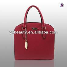 Guangzhou Factory Wholesale PU Lady Bags Handbag Fashion