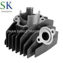 Motorcycle Engine Parts Cylinder Block V80 for Yamaha