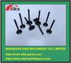 Engine Intake valve for Mitsubishi S4Q2 forklift parts, 32C04-00100