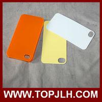2014 wholesale fashion sublimation phone case for ipone 5