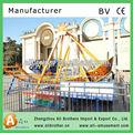 Enfants équipements de jeux couverte mini bateau pirate manèges enfants jeux de carnaval à vendre