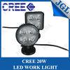 super bright led flood lights cree 20w car led light china supplier