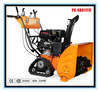 11HP gas tractor 3 point hitch snow blower