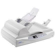 Avision AV 3850SU - 600 dpi - Document scanner